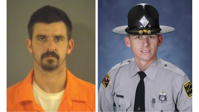 Suspect in NC trooper's Wilson County shooting now facing attempted murder charges