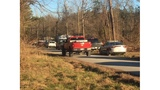 Search underway for missing 3-year-old in Craven County