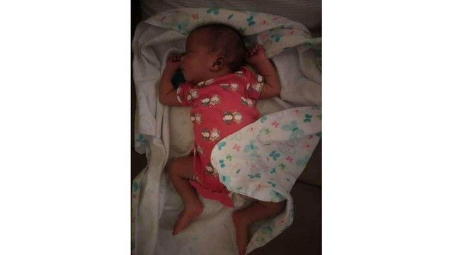 Search for missing infant and her mother underway in Cumberland, 2 other counties