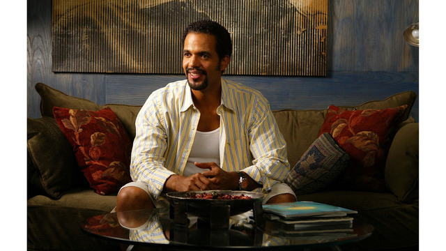 'Young & Restless' actor Kristoff St. John dead at 52, reports say