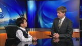 WNCT9 First Alert Weather Kids: Meet Kevin Bullock