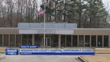 Washington County Hospital stops offering medical services
