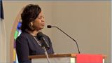 Newly selected chief justice attends black history celebration in Columbia