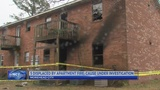 5 displaced after Morehead City apartment fire&#x3b; cause under investigation