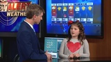 WNCT9 First Alert Weather Kids: Palyn and Gus