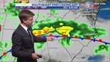 First Alert Weather: Unsettled weather pattern continues