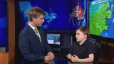 WNCT First Alert Weather Kids: Ryan Cieszko