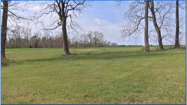 995 acres in Bertie Co. donated to the state for conservation and research