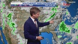 First Alert Forecast: Dry, quiet weather for mid-week