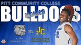 Pitt falls in NJCAA Div. II national tournament