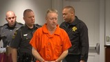 Nash County man accused of stabbing wife to death to be held without bail