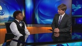 "WNCT9 First Alert ""Weather Kids"": Meet Tyree Peele"