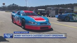 People and Places: Bobby Watson's Carteret County Speedway