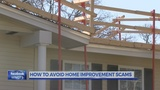 How to keep your home, wallet safe from home improvement scams