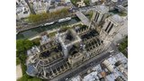 Donations climb for re-building efforts for Notre Dame Cathedral