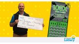 Winterville man wins $10,000 in N.C. Lottery scratch-off game