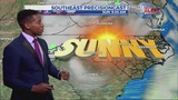 First Alert Weather: Mild Easter Sunday Ahead