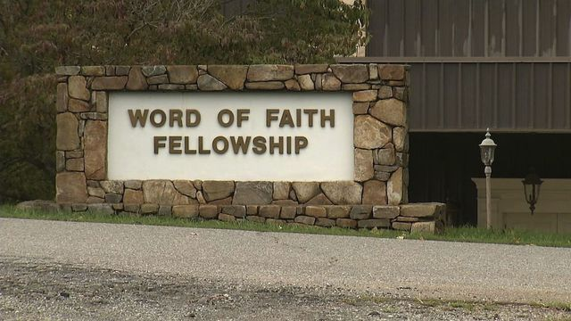 Minister at secretive NC church sentenced for fraud