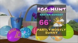 First Alert Weather: Cool and lovely Easter day ahead