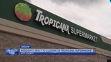 Grifton's only grocery store to close this weekend