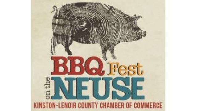 List of Friday and Saturday events at the 2019 BBQ Fest on the Neuse in Kinston