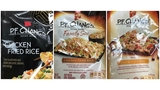 Two million pounds of P.F. Chang's frozen meals recalled for unlabeled ingredient