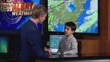 "WNCT9 First Alert ""Weather Kids"": Meet Caleb Johnson"