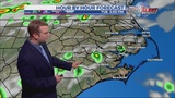 """""""First Alert Weather Day"""": Isolated strong/severe storms today!"""