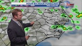 """""""First Alert Weather Day"""": More strong/severe storms possible today"""